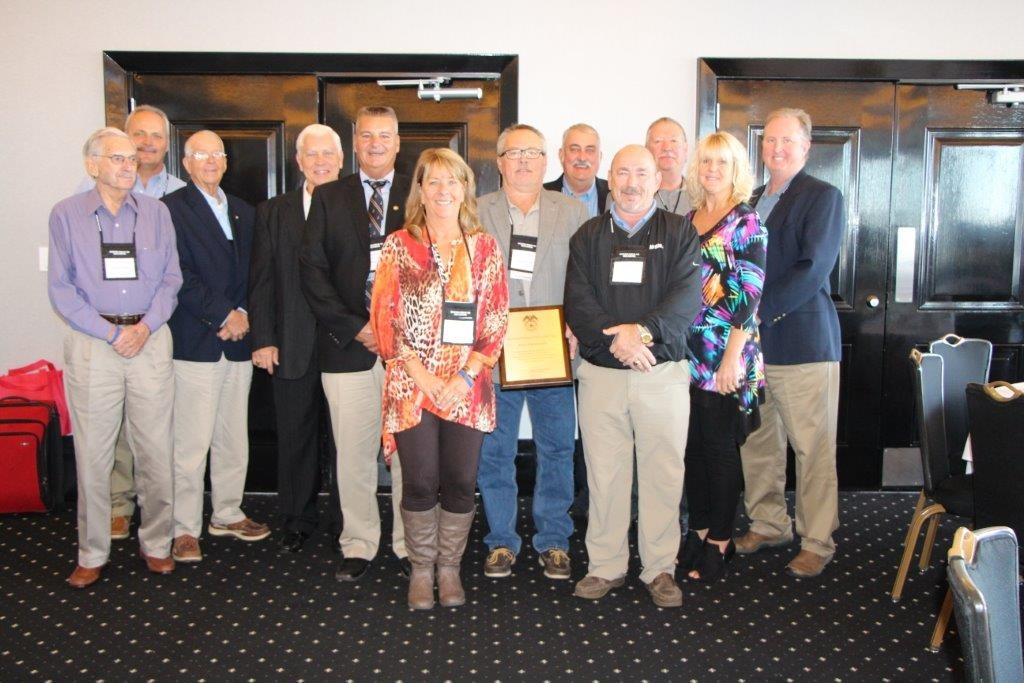 International Propeller Club of the Year 2014